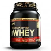 100% Whey Gold Standard Optimum Nutrition 1.09Kg