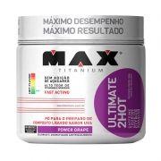 2 Hot Max Titanium 360 G