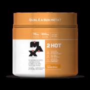 2 Hot Max Titanium
