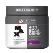 4:1:1 BCAA Drink Max Titanium 280 G