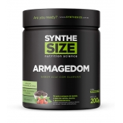 Armagedon Synthe Size