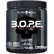 B.O.P.E. Xtreme Energy Drink 300g Black Skull
