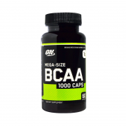BCAA 1000 caps Optimum Nutrition