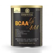 Bcaa Lift 8:1:1 Essential Nutrition 210 G Limao