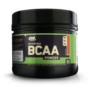 BCAA Powder Instantized Optimum Nutrition 260g
