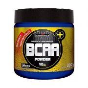 BCAA Powder VO2 Integralmedica 300 G Laranja