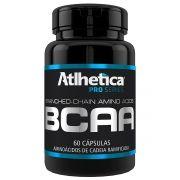 Bcaa Pro Series Atlhetica 60 Caps
