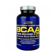 BCAA Timed Release 3300 MHP 120 tablets
