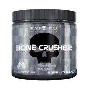 Bone Crusher Black Skull 150 G