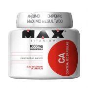 Ca Max Titanium 120 Caps