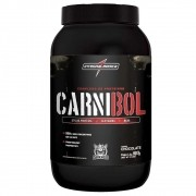 Carnibol Integralmedica 907G Chocolate