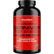 Carnivor Beef Aminos MuscleMeds 270 tablets