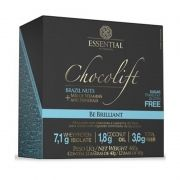 Chocolift Be Brilliant (12 Unid.) Essential Nutrition 40g cada Nozes