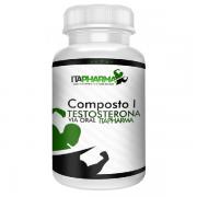 Composto Testosterona I Itapharma