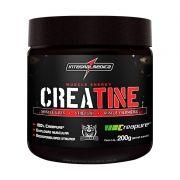 Creatina Creapure Integralmedica 200 G Natural