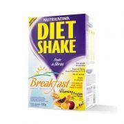 Diet Shake Breakfast Nutrilatina 330 G Vitamina de Frutas