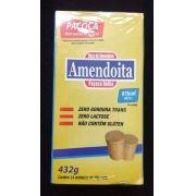 Doce de Amendoim Paçoca Amendoita