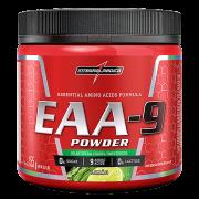 EAA-9 Aminoácidos Essenciais Powder - Integralmedica