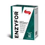 Enzyfor (10 Sachês) Vitafor Sachês de 3g cada