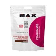 Femini Mass Max Titanium 2,4 Kg