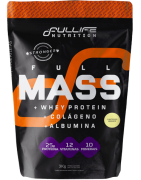 Full Mass 3Kg Full Life