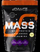 Full Mass 3Kg Full Life