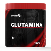 Glutamina Itapharma - 450 gramas