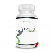 GO BHB 3G - ITAPHARMA