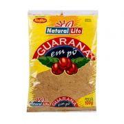 Guaraná em Pó Natural Life 100 G