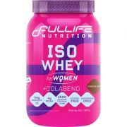 Iso Whey for Women Full Life