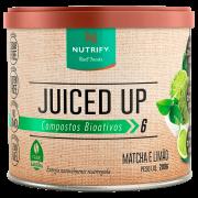 Juiced Up Nutrify