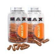 Max Cut Max Titanium 60 Caps