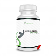 METABOLIZE 4 500MG – ITAPHARMA