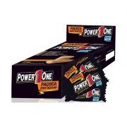 Paçoca Zero Açúcar Power One 1 Kg