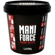 Pasta de Amendoim Mani Force Peanut Butter 1,010kg