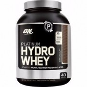 Platinum Hydro Whey Optimum Nutrition 1.5kg Chocolate