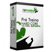Pré-Treino Hardcore Plus Itapharma