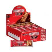 Protein Crisp Integralmedica 12 Unid