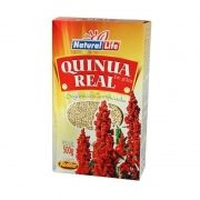 Quinua Real Grãos Natural Life 250 G