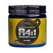 R4:1 Recovery Powder Integralmedica 500 G Limão
