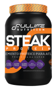 Steak Protein Full Life