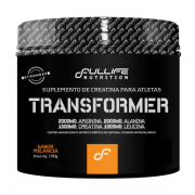 Transformer Full Life