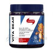 Vita Bear (50 Gomas) Vitafor 200 G Frutas Vermelhas