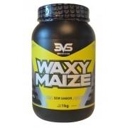 Waxy Maize 3VS Nutrition