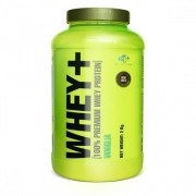 Whey+ 2Kg 4+ Nutrition