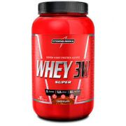 Whey 3W Super Integralmedica