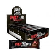 Whey Bar Darkness Integralmedica 8 Unid.