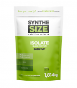 Whey Isolate Blend Protein 1.814kg Synthe Size