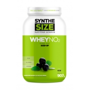 Whey NO2 907g Synthe Size
