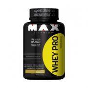Whey Pro Max Titanium 900 G
